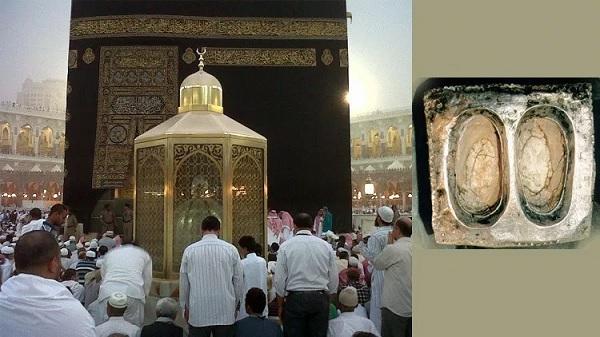 #Makna Haji: Maqam Ibrahim