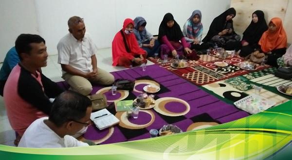 DPW ABI Nusa Tenggara Barat Adakan Sosialisasi Buku Manifesto ABI