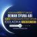 Arahan dan Petunjuk Dewan Syura ABI dalam Menyikapi Perbedaan Penetapan Iduladha 10 Zulhijah 1440 H