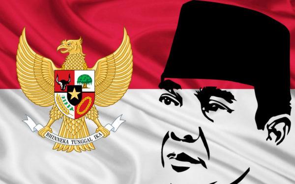 Pancasila, Api Islam Soekarno