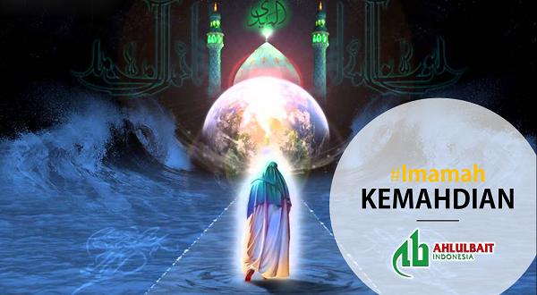 #Imamah: Kemahdian