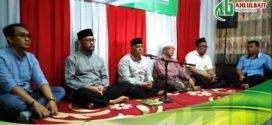 Sosialisasi Buku Manifesto ABI di Kutai Kartanegara