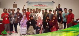 DPW ABI Sulteng Selenggarakan Pelatihan Pemuda Muslim Palu