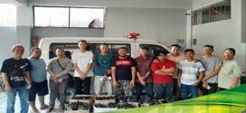 Aksi Sosial DPD ABI Bersama Pemuda Ahlulbait di Kota Semarang
