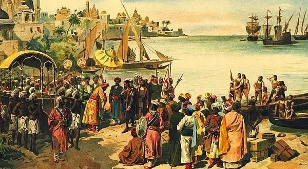 Pengaruh Historis Persia pada Islam di Asia Tenggara [2]
