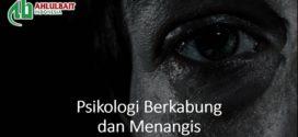 Psikologi Berkabung dan Menangis