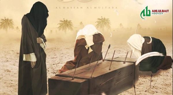 Kesabaran Imam Hasan as, Mukaddimah Kebangkitan Karbala