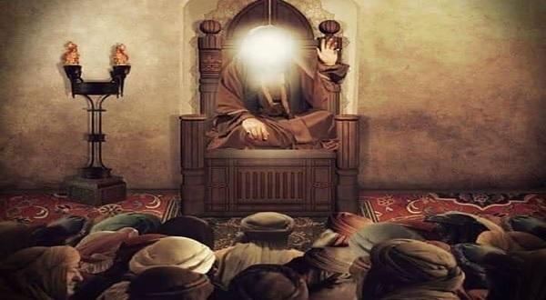 Kisah Perjumpaan Imam Ali dengan Seorang Ateis