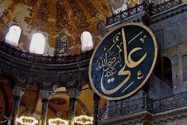 HAM dan Pemerintahan ala Imam Ali as