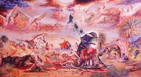 Kebangkitan Imam Husain as dari Dimensi Logis dan Spiritual