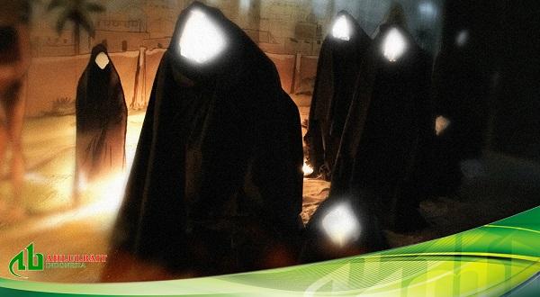 Revolusi Asyura dan Peran Perempuan [1/2]