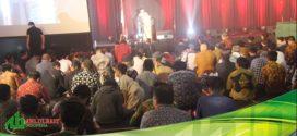 Peringatan Arbain Jakarta;  Suro dan Shapar dalam Budaya Islam Nusantara