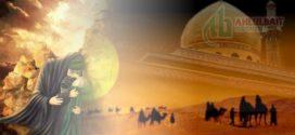 Peran Sayyidah Zainab Kubra di Arbain Husaini