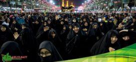 Arbain, Perenungan atas Kebangkitan Imam Husein as