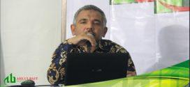 Ustaz Abdullah Beik: Nabi Muhammad Saw sebagai Saksi  Amal Manusia