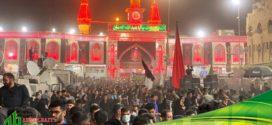 [foto] Puncak Peringatan Arbain 1441 H di Karbala
