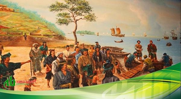 Jejak Persia di Nusantara; Interplay antara Agama dan Budaya [2/3]
