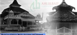Kebudayaan dan Tradisi Syiah di Maluku: Studi Kasus Komunitas Muslim Hatuhaha [2/2]