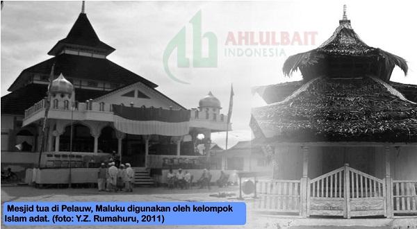 Kebudayaan dan Tradisi Syiah di Maluku: Studi Kasus Komunitas Muslim Hatuhaha [1/2]