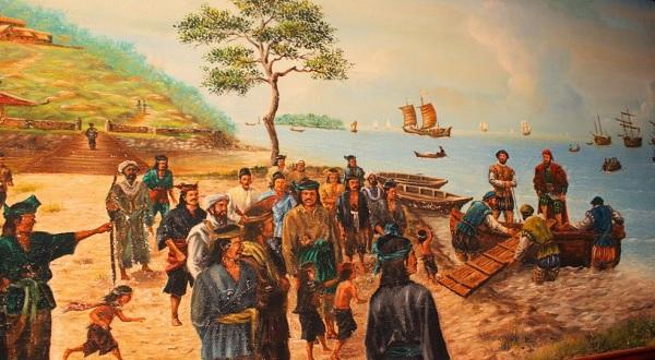 Jejak Persia di Nusantara; Interplay antara Agama dan Budaya [1/3]