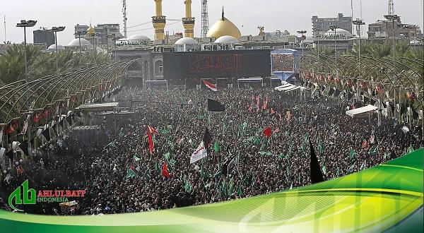 Rahasia Keabadian Revolusi Imam Husain as