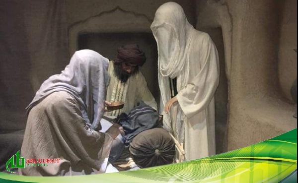 Pesan Terakhir Nabi Muhammad SAW Menjelang Syahidnya