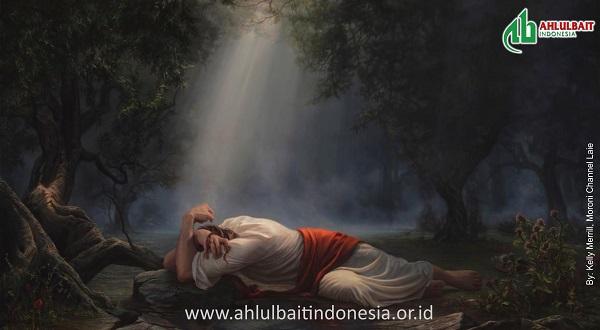 #Thabathabai: Manusia Tercipta dari Adam dan Hawa