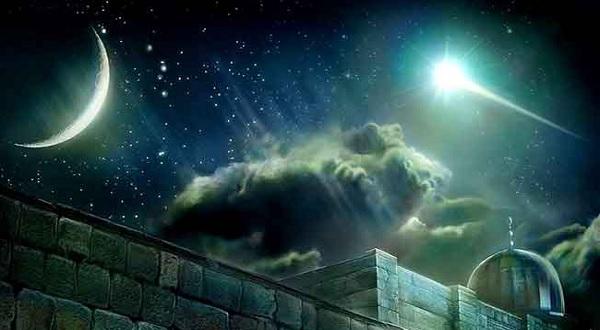 110 Masalah Akidah: Apakah Mikraj Nabi Bisa Dijelaskan Secara Sains Modern?