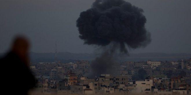 Indonesia Kecam Serangan Zionis Terhadap Warga Sipil Palestina di Jalur Gaza