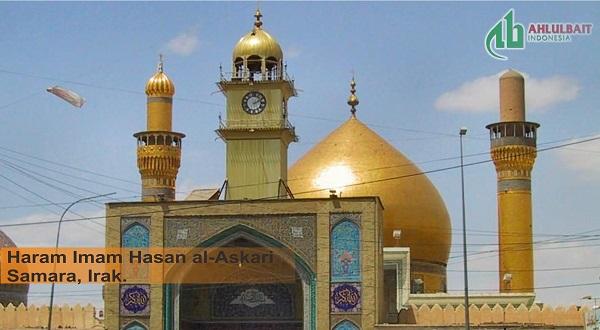 Imam Hasan al-Askari As, Pribadi Suci Rujukan Umat