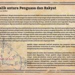 Hak Timbal Balik antara Penguasa dan Rakyat (Khutbah Imam Ali pada Pertempuran Shiffin)