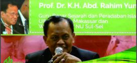 Guru Besar UIN Alauddin Makassar: Sunni dan Syiah di Iran Hidup secara Harmonis