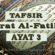 Tafsir Surat Al-Fatihah Ayat 3