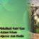 Mengikuti Ahlulbait Nabi Saw Kewajiban dalam Islam Menurut Al-Quran dan Hadis [bag 1]