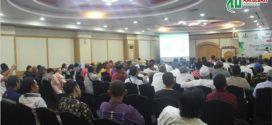 Muktamar ke-3 Ormas Ahlulbait Indonesia