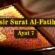 Tafsir Surat Al-Fatihah Ayat 7