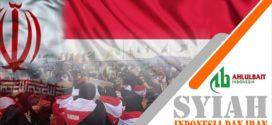 Syiah, Indonesia dan Iran [Bag 2]