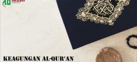 Keagungan Al-Qur'an dalam Khutbah Imam Ali As