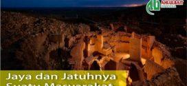 Murthada Muthahari: Jaya dan Jatuhnya Suatu Masyarakat