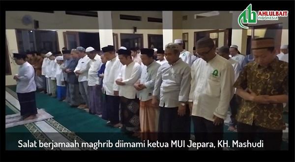 Harmoni Antar Mazhab di Jepara - Jawa Tengah