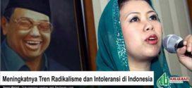 Meningkatnya Tren Radikalisme dan Intoleransi di Indonesia