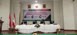 Kongres Muslimah ABI II: Sayidah Fathimah, Inspirasi Membangun Keluarga dan Bangsa Indonesia