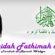 Sayidah Fathimah as, Tumbuh di Rumah Wahyu