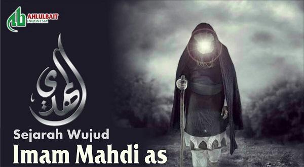 Sejarah Wujud Imam Mahdi as (2/8)
