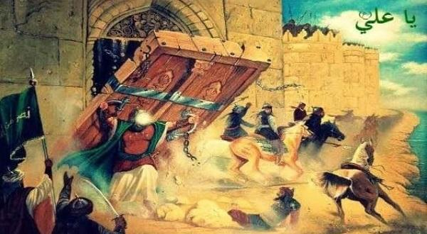 Fase Kehidupan Imam Ali bin Abi Thalib as dari Lahir hingga Syahid