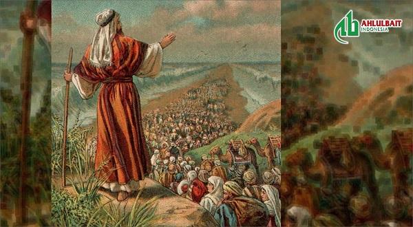 Tujuan Utama Diutusnya Para Nabi