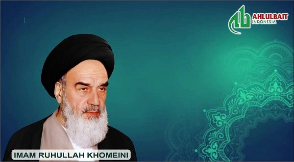 Imam Khomeini: Telaah Hadis Riya (Bag. 5)