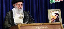 Sekilas Isi Pidato Imam Khamenei di Haul Imam Khomeini