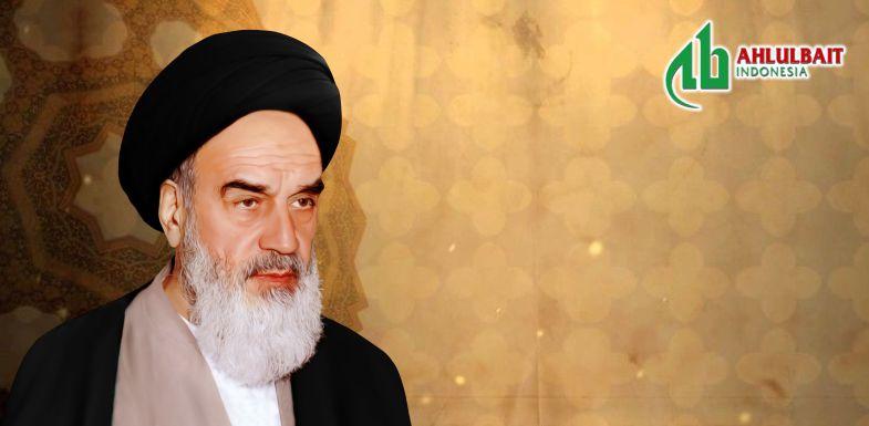Imam Khomeini: Telaah Hadis Kibr [Bag. 5]