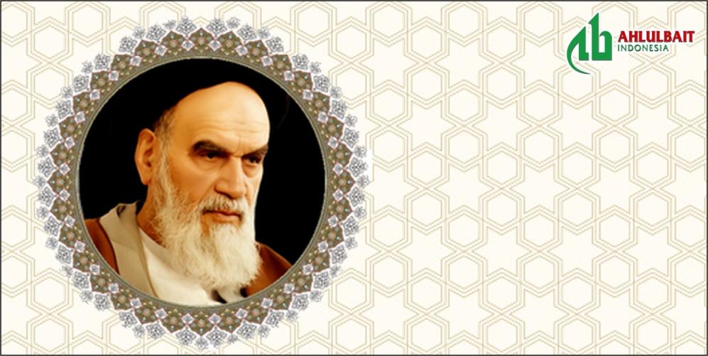 Imam Khomeini: Telaah Hadis Kibr [Bag. 6]